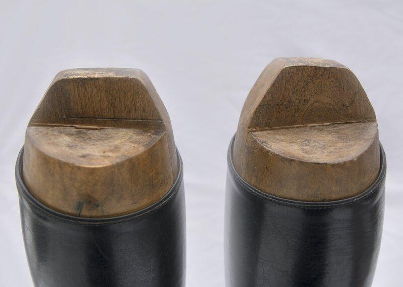 6f5efdb99542c ... skórzana nabijana, wzmacniane czuby. Stan jak na swoje lata dobry plus  Wymiary: długość podeszwy 31 cm (prawdopodobnie odpowiadają rozm 43), wys.